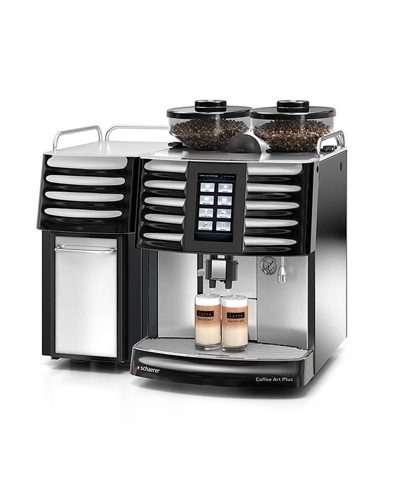 schaerer coffee art gelcoffee. Black Bedroom Furniture Sets. Home Design Ideas